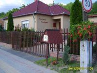 St. Gergely Vendégház Egerszalók - Szallas.hu