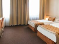 Star City Hotel Budapest - Szallas.hu