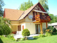 Steiner Villa Balatonlelle - Szallas.hu