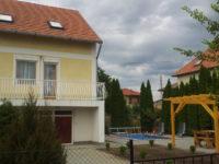 Szandra Ház Balatonföldvár - Szallas.hu