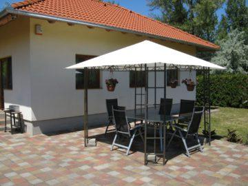 Szegfű Vendégház Balatonberény - Szallas.hu