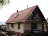 Széll Vendégház Hegymagas - Szallas.hu