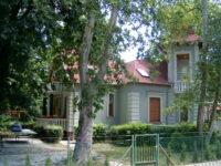 Szemesi Villa Balatonszemes - Szallas.hu