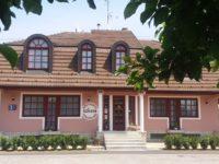 Szilvia Vendégház Bük - Szallas.hu
