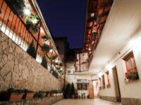 Szinbád Hotel Pécs - Szallas.hu