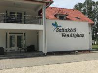 Szitakötő Vendégház Soltvadkert - Szallas.hu