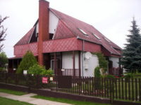 Tamás Villa Balatonberény - Szallas.hu