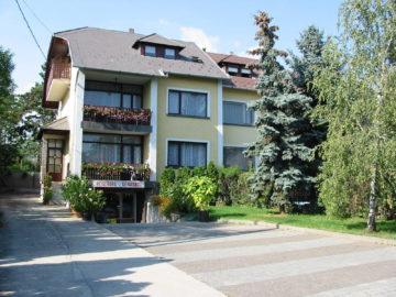 Tekergő Vendégház Balatonfüred - Szallas.hu