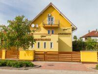 Teréz Apartman C Balatonmáriafürdő - Szallas.hu