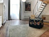 The Raday Loft Apartment Budapest - Szallas.hu