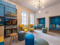 The Three Corners Hotel Anna Budapest - Szallas.hu