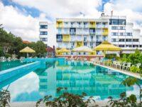 Thermal Hotel Garden Hajdúszoboszló - Szallas.hu
