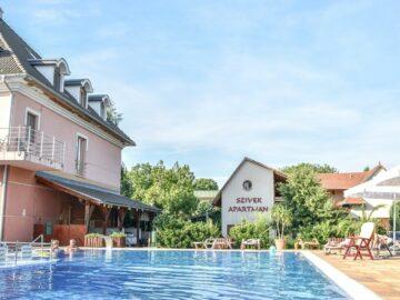 Thermál Hotel Szivek Berekfürdő - Szallas.hu
