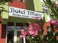 Tiffany Hotel Balatonlelle - Szallas.hu
