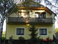 Tislerics Ház Hévíz - Szallas.hu