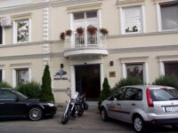 Tisza Alfa Hotel Szeged - Szallas.hu