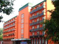 Tisza Sport Hotel Szeged - Szallas.hu