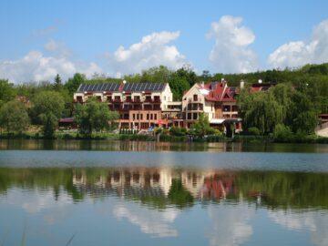Tó Wellness Hotel Bánk - Szallas.hu