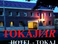 Tokajvár Hotel Tokaj - Szallas.hu