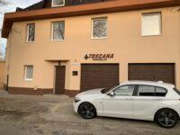 Toscana 4 Apartman Debrecen - Szallas.hu