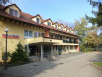 Touring Hotel Berekfürdő - Szallas.hu