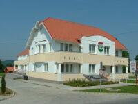 Triász Aparthotel Kehidakustány - Szallas.hu