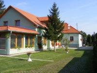 Tünde Vendégház Bernecebaráti - Szallas.hu