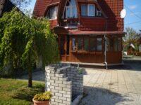 VINI Apartmanház Balatonkeresztúr - Szallas.hu