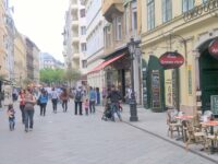 Váci Utcai Downtown Apartman Budapest - Szallas.hu