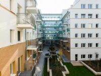 Vagabond Corvin Apartment Budapest - Szallas.hu