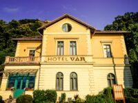 Vár Hotel Kastélyszálló Visegrád - Szallas.hu