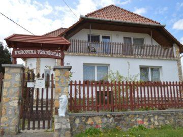 Veronika Vendégház Telkibánya - Szallas.hu