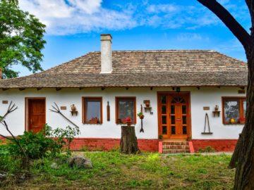 Vidéki Vendégház Derekegyház - Szallas.hu