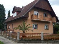 Viktória Apartmanház Harkány - Szallas.hu