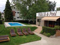 Villa 55 & Pool Siófok - Szallas.hu
