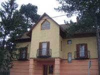 Villa Bella Panzió Balatonmáriafürdő - Szallas.hu