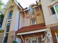 Villa Clara Siófok - Szallas.hu