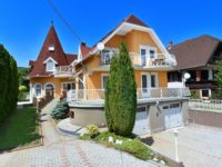 Villa Ekker Balatonfüred - Szallas.hu