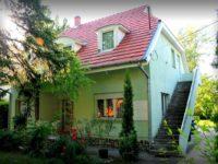 Villa Gabriella Siófok - Szallas.hu