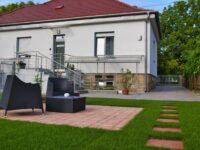 Villa Garden Eger - Szallas.hu