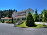 Villa Medici Hotel és Étterem Veszprém - Szallas.hu