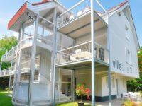 Villa Oliver 3. Siófok - Szallas.hu