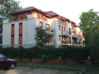 Villa Palazzo Apartmanház Siófok - Szallas.hu