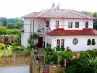 Villa Panoráma Zalakaros - Szallas.hu