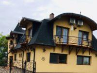Villa Peonia Vendégház Keszthely - Szallas.hu