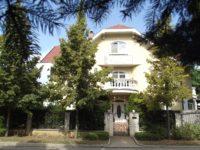 Villa Rosa Vendégház Hajdúszoboszló - Szallas.hu