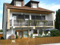 Villa Róza Apartman Balatonkeresztúr - Szallas.hu
