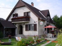 Villa Suzy Zamárdi - Szallas.hu