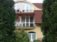 Villa Terézia Apartman Egerszalók - Szallas.hu