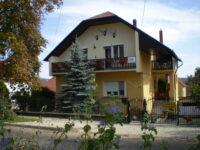 Villa Trófea Hévíz - Szallas.hu